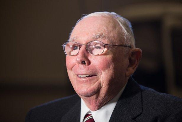 munger Buffett Greg