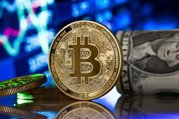 เหรียญ Bitcoin เอล ซัลวาอาร์