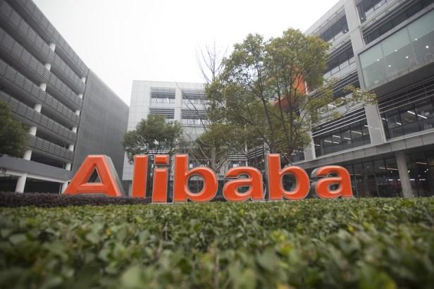 Alibaba Didi