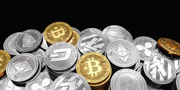 Crypto-Token งานคริปโต