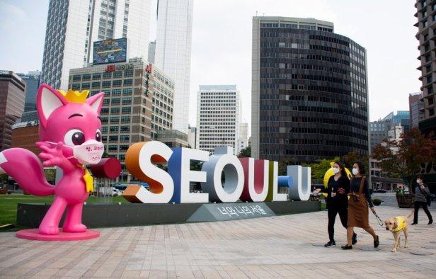 เกาหลีใต้ห่างต่อ