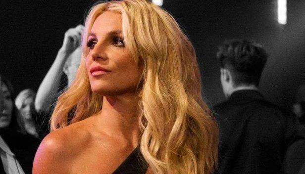 Britney ภาพใหญ่