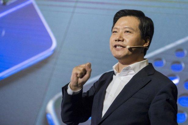 Jun Lei xiaomi