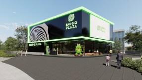 Pic02 AIS จับมือ ฟู้ดแพชชั่นเปิด Virtual Restaurant นำทัพโดย บาร์บีคิว พลาซ่า