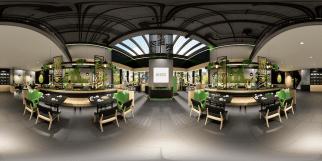 Pic03 AIS จับมือ ฟู้ดแพชชั่นเปิด Virtual Restaurant นำทัพโดย บาร์บีคิว พลาซ่า