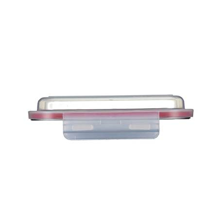 BAROCOOK - BC-007 - 1200ml (Rectangle) Flameless Cooking System - lid