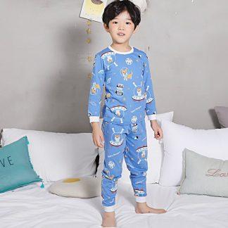 Olomimi Space Ranger Pyjamas ( 9 Sleeve)