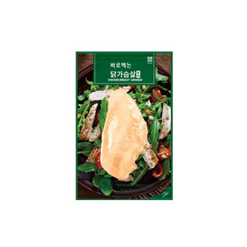 ACHIM Chicken Breast (Smoked Flavour)