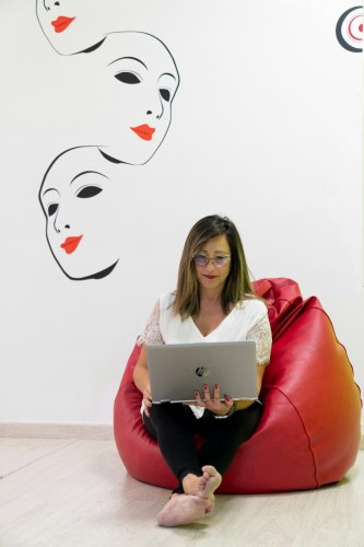 Carmen Miravalls Marketing