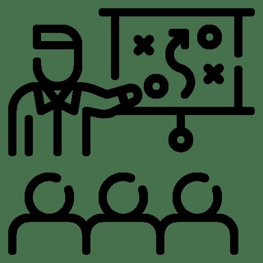 Mentoría grupal