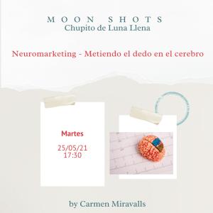 NeuroMarketing - Metiendo el dedo en el cerebro