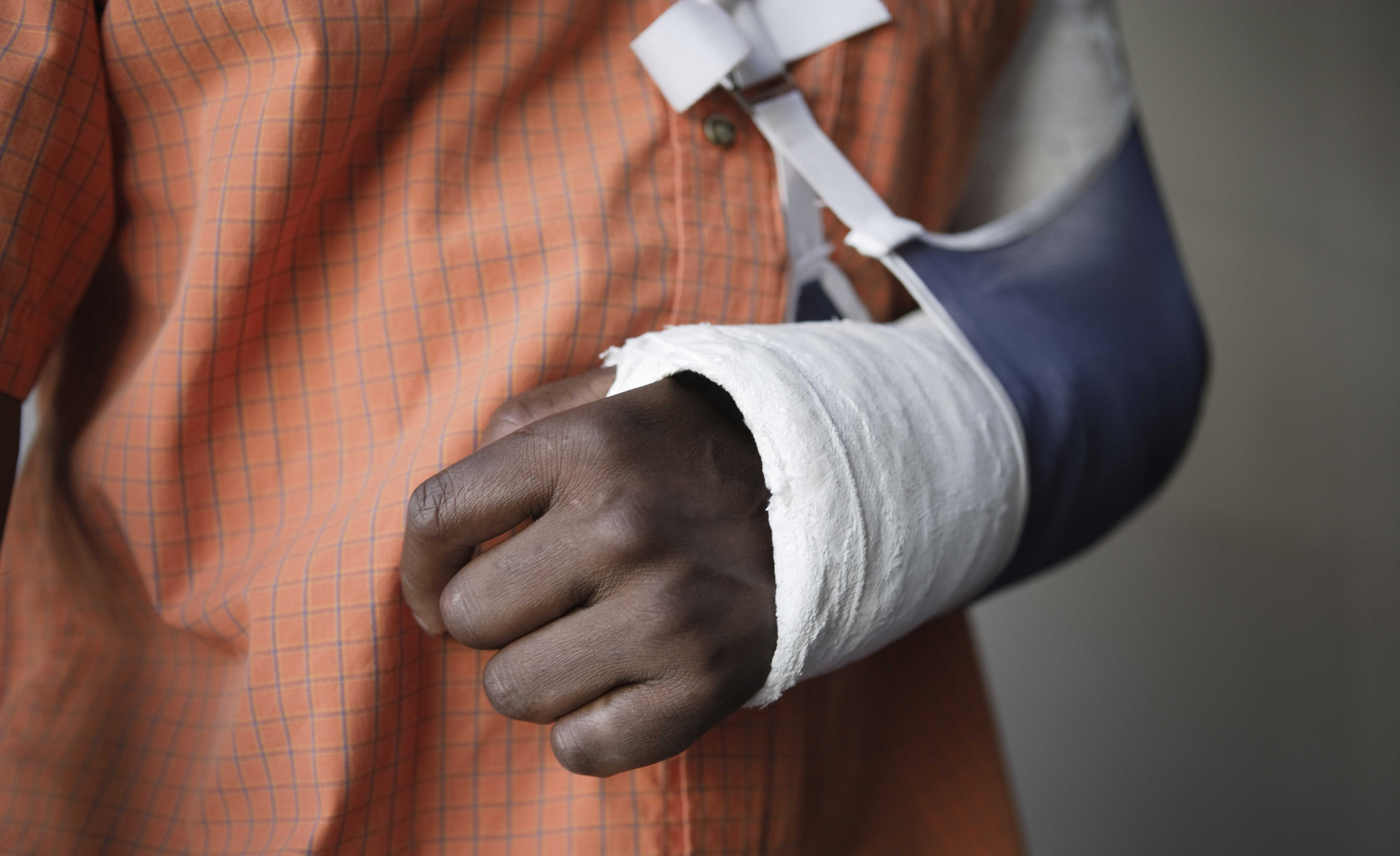 Should I File For Workers Compensation Or Personal Injury Lawsuit