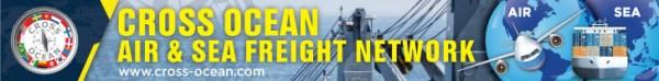 Cross Ocean Network