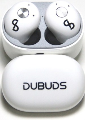 Dubuds blue tooth earphones discount with The Aimviva Travel Club