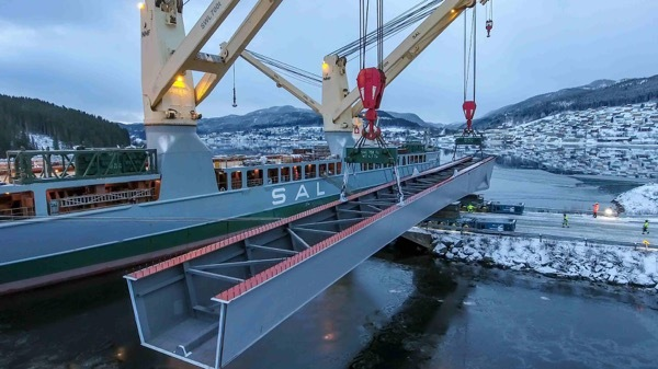 SAL Bridge project