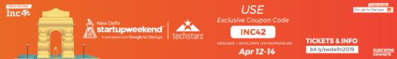 TechStars Banner