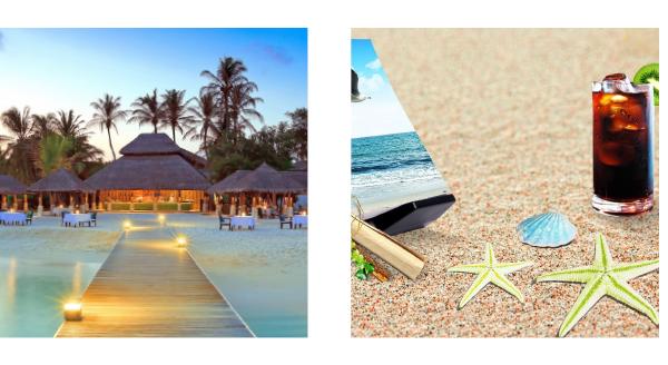 screen divider for the aimviva travel club newsletter