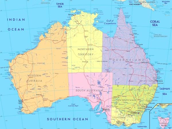 ASP Global Australia Interview