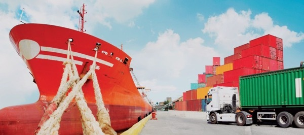 Lanka Shipping Logistics