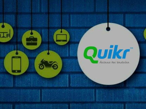 Breaking: Quikr Acquires Used Goods Marketplace Zefo