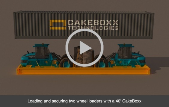 Cake Boxx