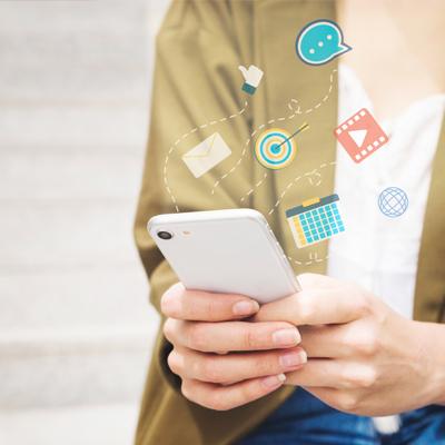 Redes sociales servicio pack premium