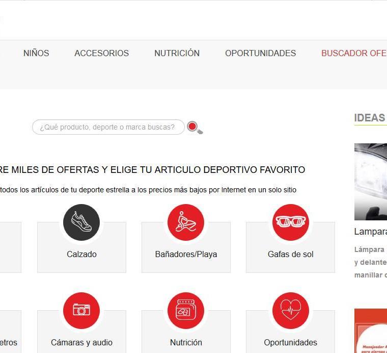 keprecio web