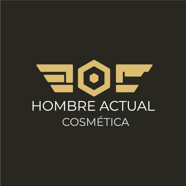portafolio logo hombre actual
