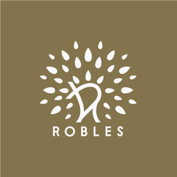 portafolio logo robles