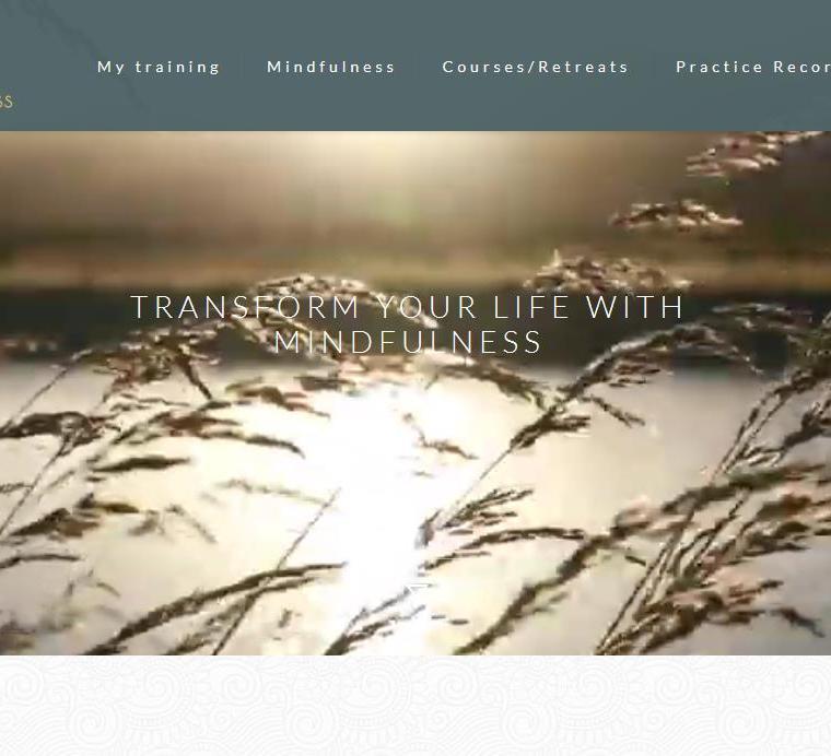 portafolio mindfulness
