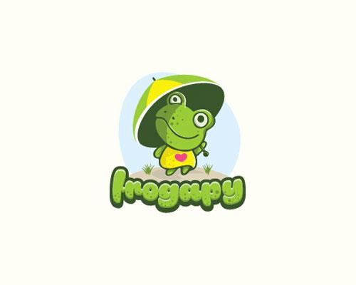 Logo Lebah Keren