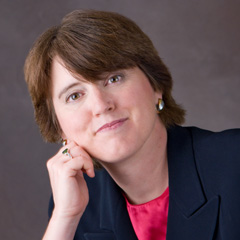 Martha Mangelsdorf