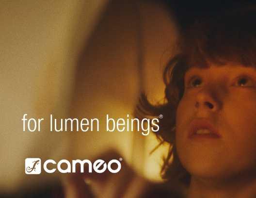 Cameo® Brand Campaign