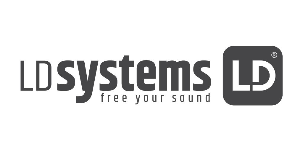 LD Systems® Rebranding