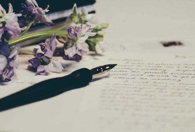epistolary storytelling