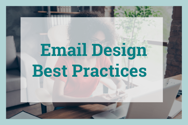 email design best practices cover