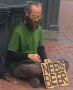 Portland Needs Beer