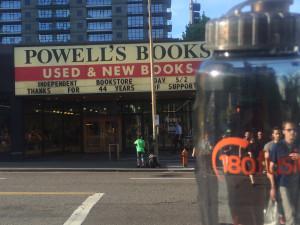Portland Powell's