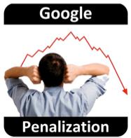 Google Penalization Matt Cutts