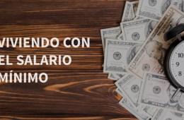 El salario mínimo en Chile