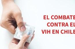 Combate contra el VIH en Chile