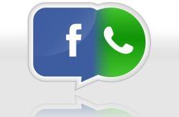 La megafusión de redes sociales sigue adelante: los estados de WhatsApp serán compartibles en Facebook