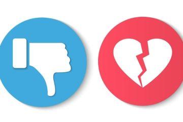 Las caídas de Facebook e Instagram son cada vez más frecuentes