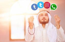 Las redes sociales mejoran la tolerancia hacia las religiones