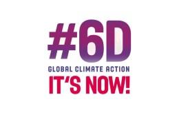 Campaña Global #6D