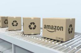 Amazon ya es el mayor partner de paquetería de... Amazon: 3.500 millones de envíos repartidos en todo el mundo