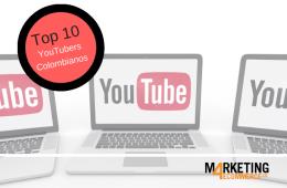 Top 10: los youtubers colombianos con más seguidores (2018)