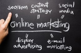 Estrategias Marketing Online