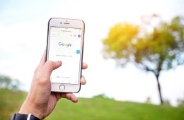 google-sin-conexión