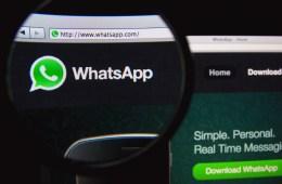 Pronto podrás compartir tu ubicación en WhatsApp